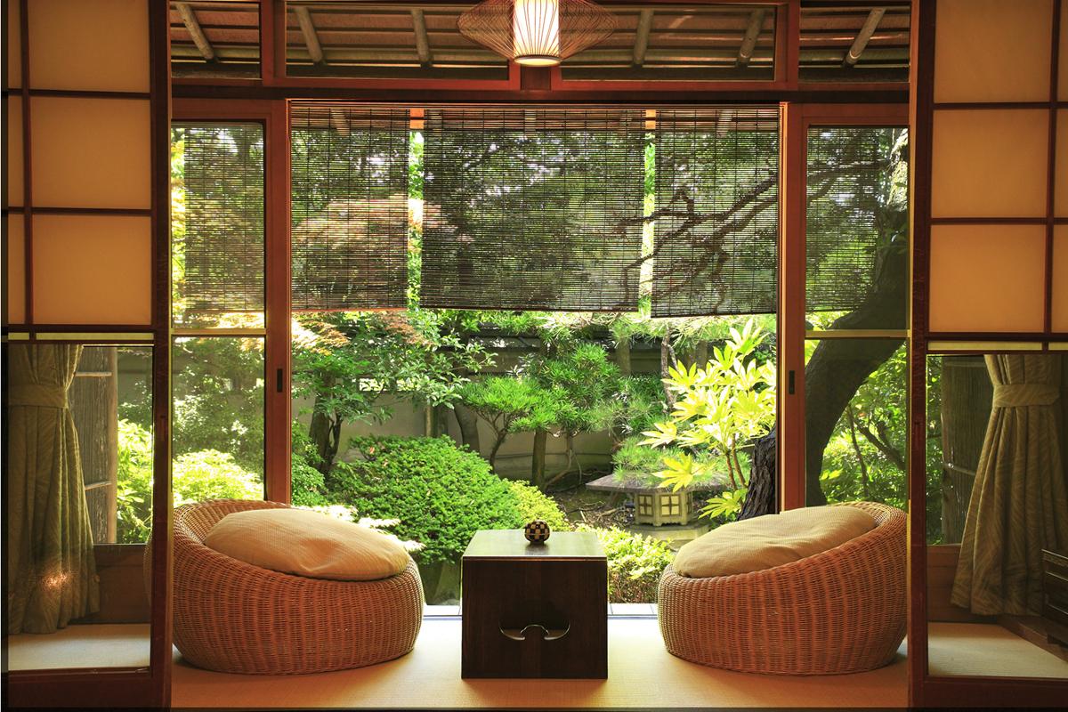 Японский дизайн фото
